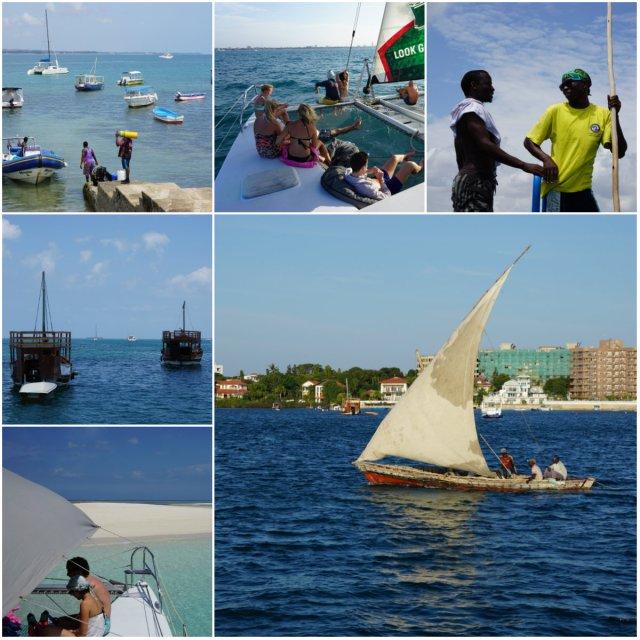Catamaran, snorkelling, Tanzania, Dar es Salaam, tourism, travel, Tanzania itinerary, things to do in Dar es Salaam