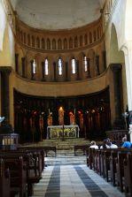 Anglican Diocese of Zanzibar, St. Monica's Lodge, Slave Market, Slave site, whipping post, Stone Town, Zanzibar