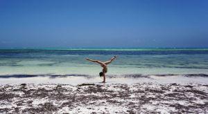 Upendo Beach, Upendo Zanzibar, Stone Town, Zanzibar, Zanzibar tourism, Zanzibar itinerary, Elizabeth McSheffrey, Elizabeth Around the World, Elizabeth McSheffrey journalist, travel blogs, travel blogger