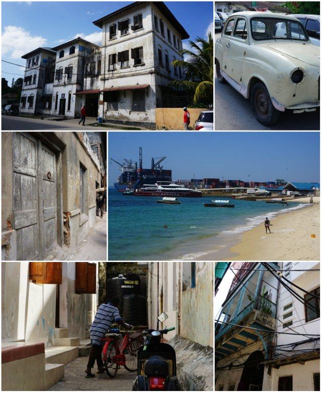 Stone Town, Zanzibar, Tanzania, Azam Marine Ferry, Indian Ocean, tourism, travel, Zanzibar tourism, Zanzibar itinerary