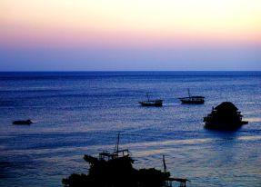 sunset, Zanzibar, Africa House Hotel, Stone Town, tourism, things to see in Zanzibar, Zanzibar itinerary
