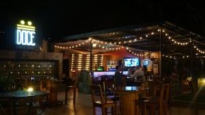 Bar Doce Terraza Lounge, Hotel Honduras Maya, Honduras itinerary, where to stay in Tegucigalpa, Tegucigalpa, Tegucigalpa nightlife