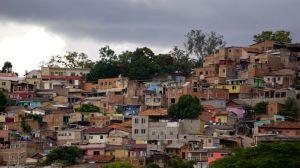 Tegucigalpa, Honduras, poverty, tourism, Honduras itinerary, One day in Tegucigalpa
