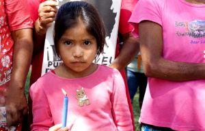 Berta Cáceres, COPINH, Lenca, Honduras, Gualcarque River, Desa