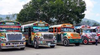 Antigua, Antigua bus station, Street Market, Antigua market, Antigua tourism, Old Antigua, Antigua itinerary Guatemala itinerary