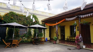 Bigfoot Antigua, Bigfoot Hostels, where to stay in Antigua, Antigua itinerary, Guatemala itinerary