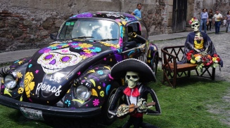 Antigua, Guatemala, Guatemala tourism, Antigua tourism, Guatemala itinerary, Halloween, Day of the Dead,