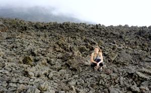 Pacaya Volcano, Antigua, Antigua tourism, things to see in Antigua, hike Pacaya Volcano, Bigfoot Hostel, Guatemala itinerary, tourism Guatemala, Elizabeth McSheffrey, Elizabeth Around the World, Elizabeth McSheffrey journalist