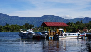 tuk tuk, Santiago Atitlán, Lake Atitlán, wonders of the world, Guatemala, Guatemala tourism, Guatemala attractions, Panajachel, villages of Lake Atitlán, Guatemala itinerary, Santiago market