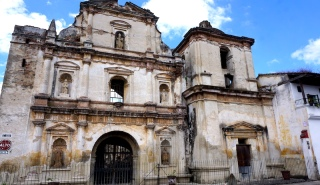 tourism Antigua, tourism Guatemala, Guatemala itinerary, Spanish settlers, Roman Catholic, Old Antigua, things to see in Antigua, Antigua tourism, travel Guatemala, Antigua itinerary, Iglesia y Convento de San Agustín