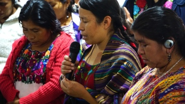 Maya, Mayan, Guatemala, Mayan religion, nawales, Mayan calendar, Elizabeth McSheffrey, Guatemala City