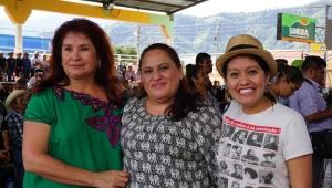 Casillas, Santa Rosa, blockade, Minera San Rafael, Elizabeth McSheffrey, Elizabeth Around the World, mining, activism, human rights