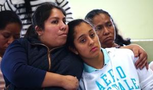 Mataquescuintla, Minera San Rafael, resistance, Casillas, blockade, Elizabeth McSheffrey