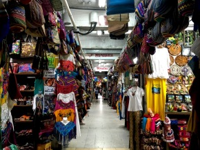 Mercado Central, Zone 1, Guatemala City, Central Markt, shopping Guatemala City, Guatemala City itinerary, tourism Guatemala