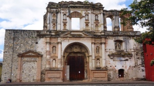 tourism Antigua, tourism Guatemala, Guatemala itinerary, Spanish settlers, Roman Catholic, Old Antigua, things to see in Antigua, Antigua tourism, travel Guatemala, Antigua itinerary, Monasterio de la Compañía de Jesús.