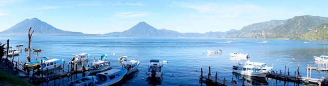 Lake Atitlán, wonders of the world, Guatemala, Guatemala tourism, Guatemala attractions, Panajachel, villages of Lake Atitlán, Guatemala itinerary,