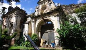 tourism Antigua, tourism Guatemala, Guatemala itinerary, Spanish settlers, Roman Catholic, Old Antigua, things to see in Antigua, Antigua tourism, travel Guatemala, Antigua itinerary, Iglesia San Sebastián