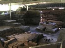 El Tunco, El Salvador, Papaya Lodge, travel El Salvador, El Salvador itinerary, Elizabeth Around the World, Joya de Ceren, UNESCO World Heritage Site, ruins El Salvador, Mayan ruins, archaeology