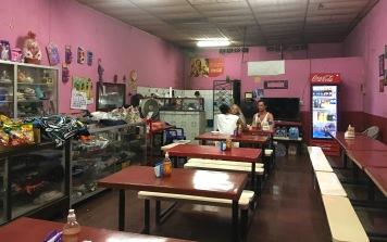 El Cuco, El Tunco, El Salvador, Papaya Lodge, travel El Salvador, El Salvador itinerary, Elizabeth Around the World, Elizabeth McSheffrey, hitchhiking in El Salvador,