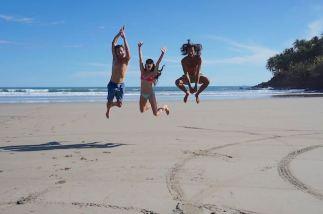 Elizabeth McSheffrey, Elizabeth Around the World, El Cuco, Elizabeth McSheffrey, Elizabeth Around the World, Playa El Zonte, El Cuco, El Salvador, travel El Salvador, El Savador itinerary, tourism El Salvador, backpacking