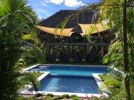 Papaya Lodge, El Cuco, El Salvador, Playa El Zonte, travel El Salvador, backpacking, travel itinerary El Salvador, El Salvador tourism, Elizabeth McSheffrey, Elizabeth Around the World