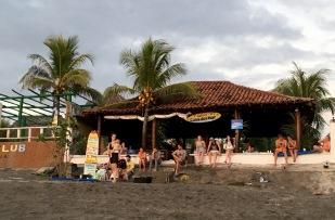 Volcano boarding León, Bigfoot Hostel León, Elizabeth McSheffrey, Elizabeth McSheffrey travel blog, Nicaragua itinerary, León Nicaragua, Playa Las Peñitas, Bigfoot Beach House