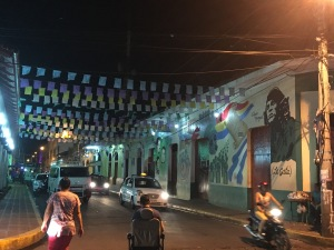 Elizabeth McSheffrey travel blog, Nicaragua, Nicaragua itinerary, things to do in León, León Nicaragua,
