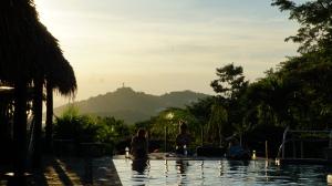 Sunday Funday, Casa de Olas, San Juan del Sur, Nicaragua, Nicaragua itinerary