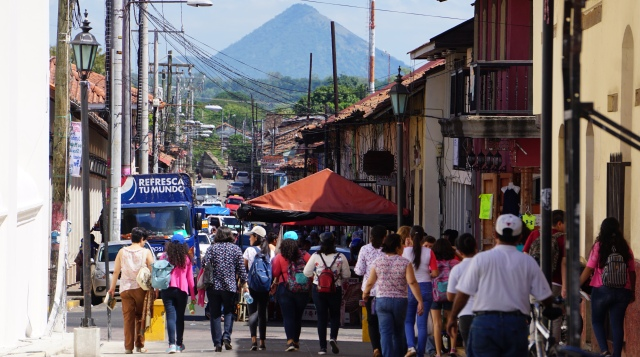 Nicaragua, León Nicaragua, Nicaragua itinerary, Elizabeth McSheffrey travel blog