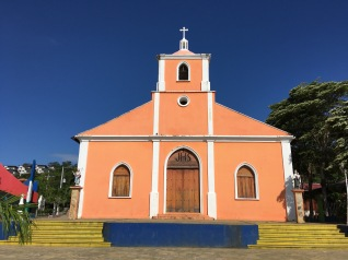 San Juan del Sur's Church